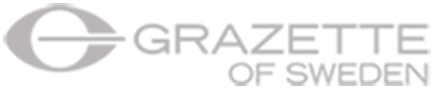 Grazette of Sweden_Logo